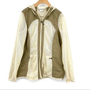 Exofficio Damselfly insect repellent jacket L
